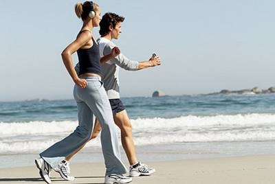 Walking regularly provide lots of benefits