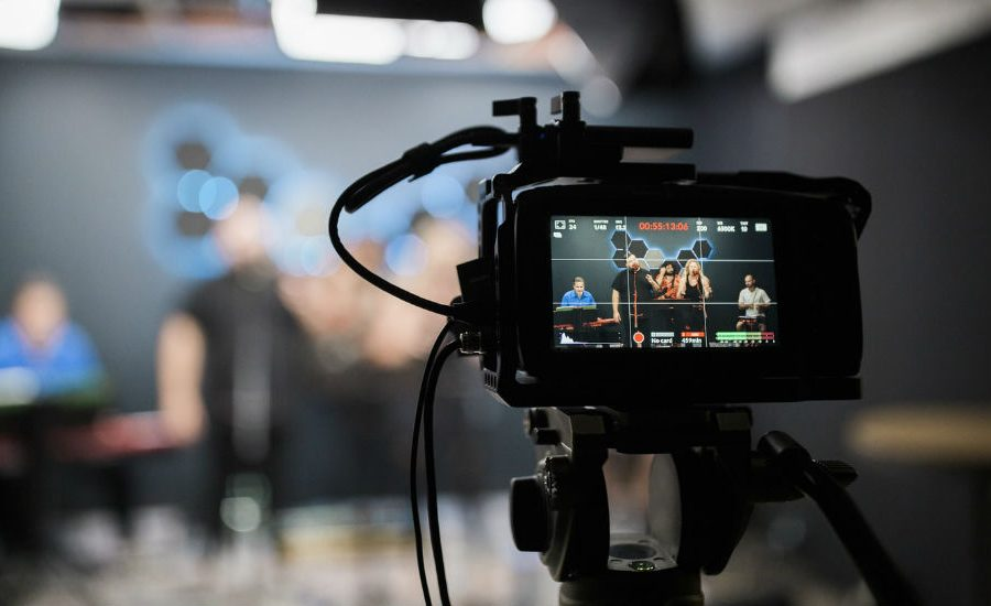 Video Production Service Can Deliver High Quality Videos!