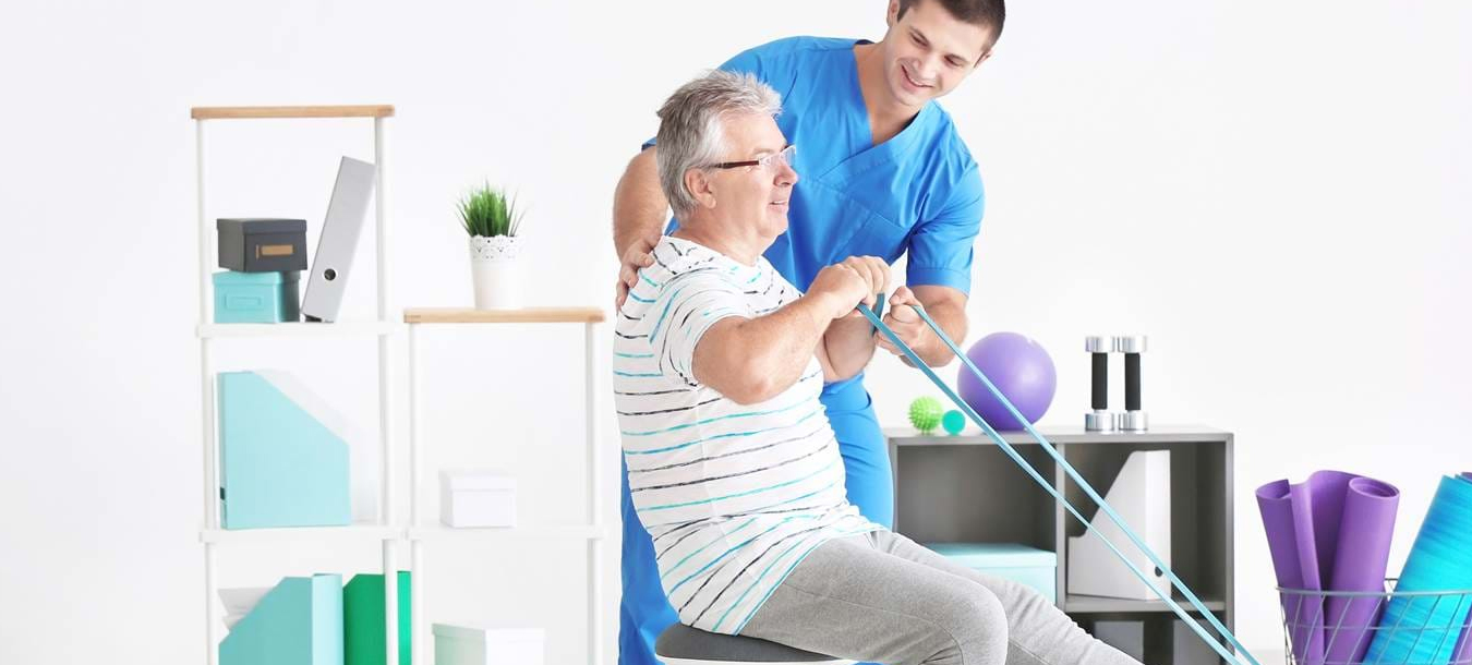 physiotherapy clinic in brampton