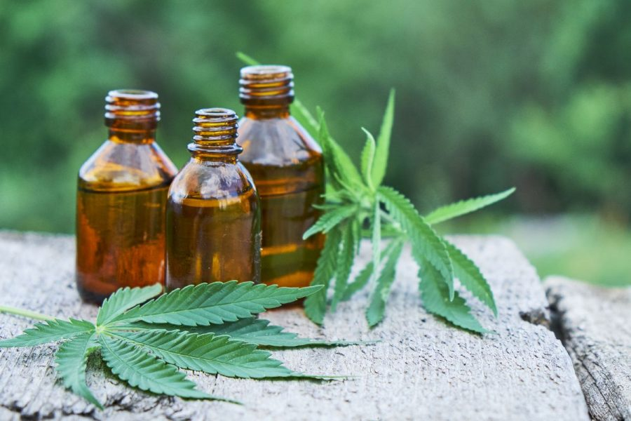 Purchase CBD products from renowned brands as they are available at your disposal.