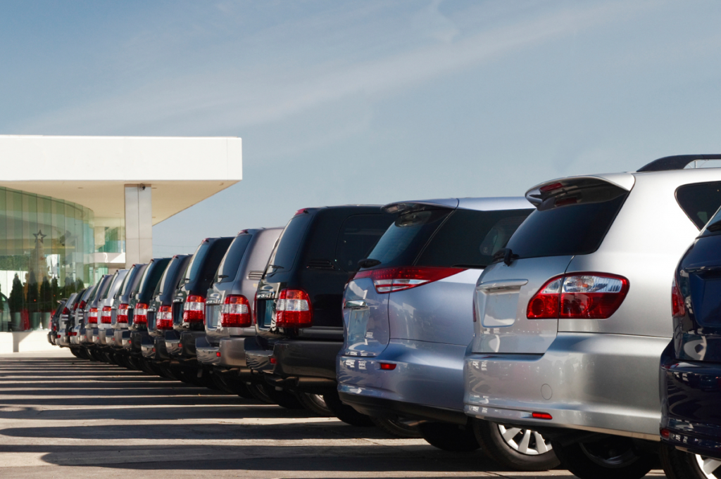 Need to Check When Buying a Used Car