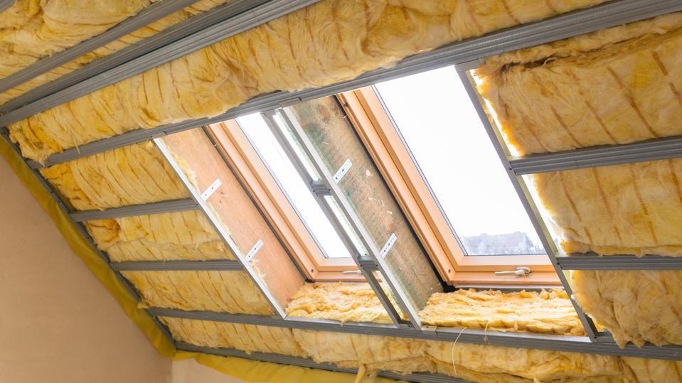 attic insualation contractor in richmond hill